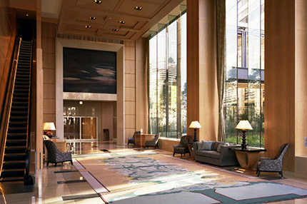The Park Residences at The Ritz-Carlton, Tokyo