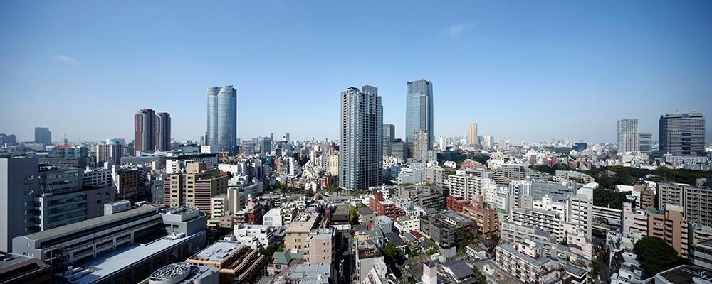 THE ROPPONGI TOKYO SUPERIOR RESIDENCE